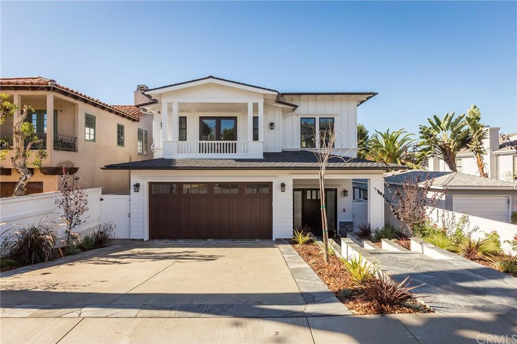 3301 Palm Avenue Manhattan Beach CA