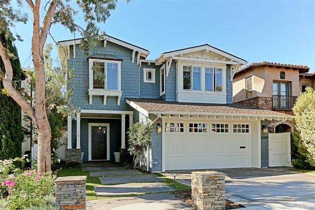 3307 North Poinsettia Avenue Manhattan Beach CA