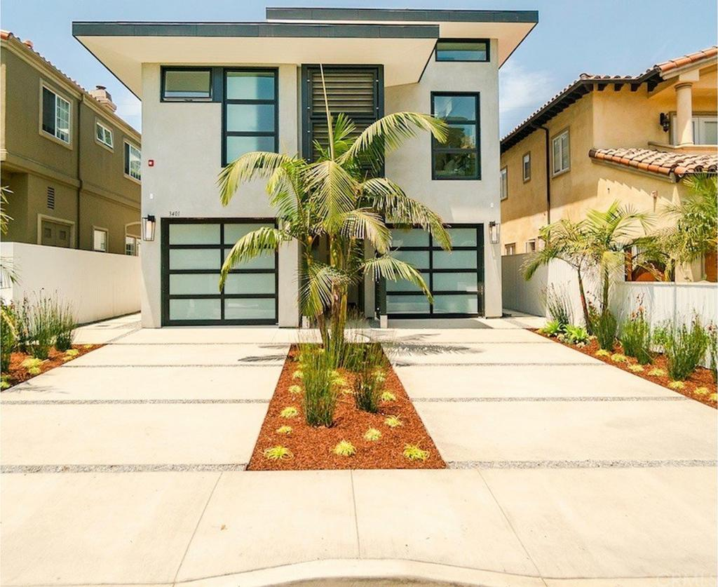 3401 Maple Avenue Manhattan Beach CA