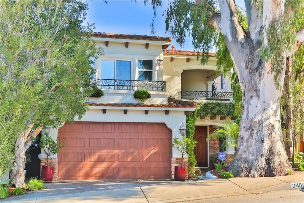 3408 N Poinsettia Avenue Manhattan Beach CA