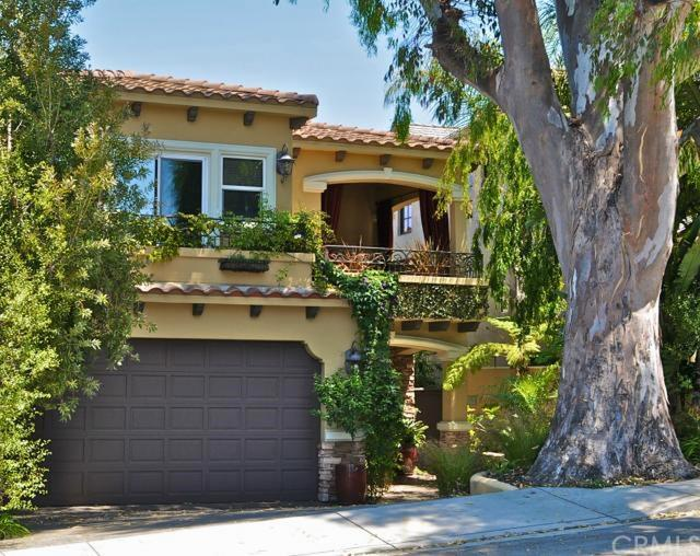 3408 North Poinsettia Avenue Manhattan Beach CA