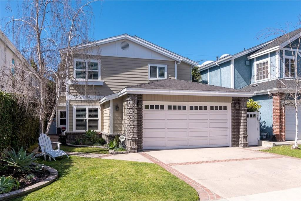 3409 Walnut Avenue Manhattan Beach CA