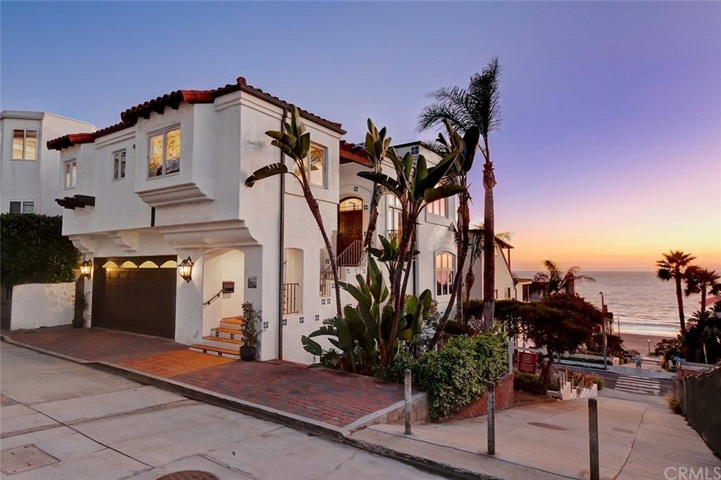 3419 Bayview Drive Manhattan Beach CA
