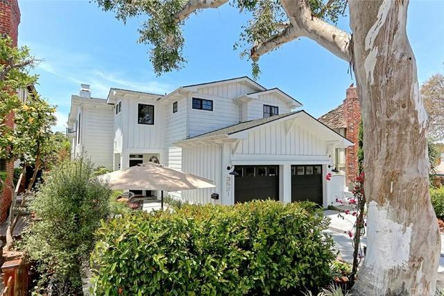 3521 Laurel Avenue Manhattan Beach CA