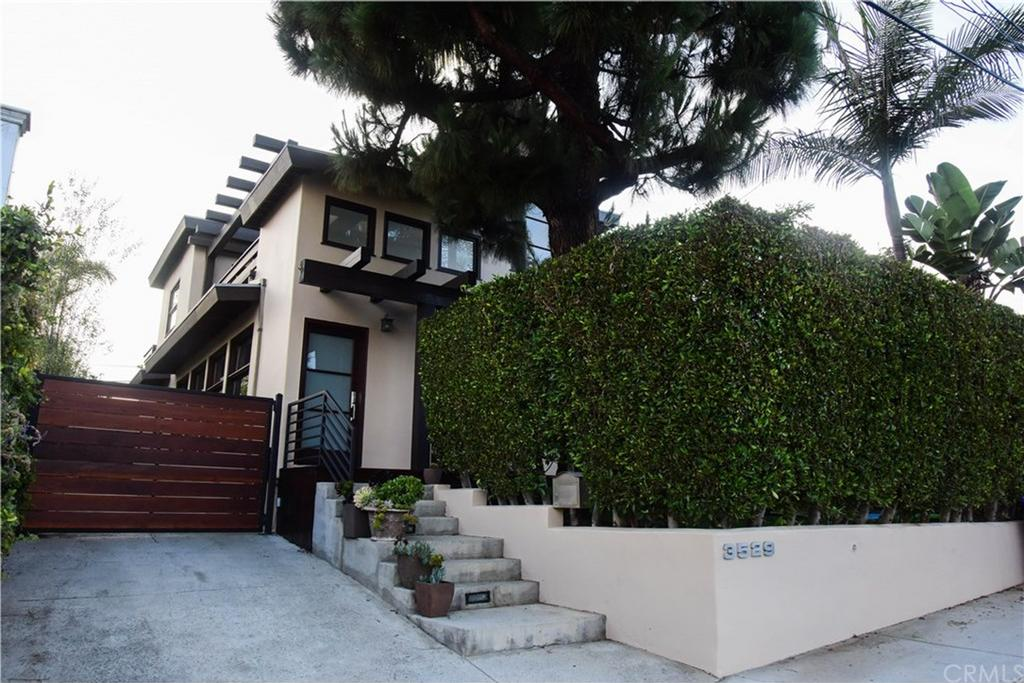 3529 Oak Avenue Manhattan Beach CA