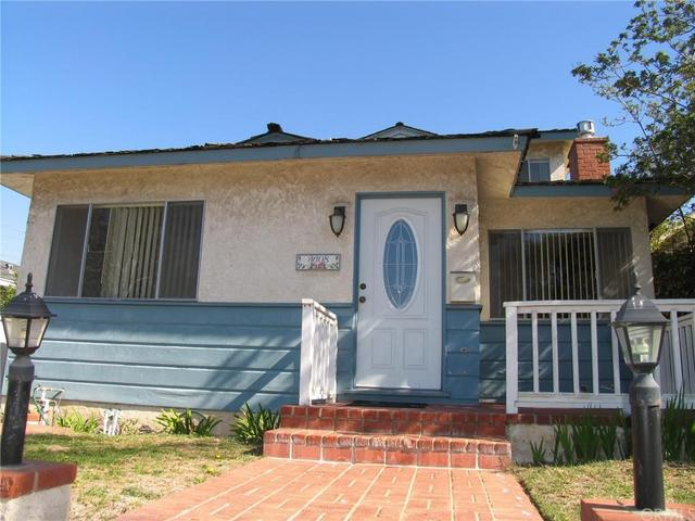 3608 Walnut Avenue Manhattan Beach CA