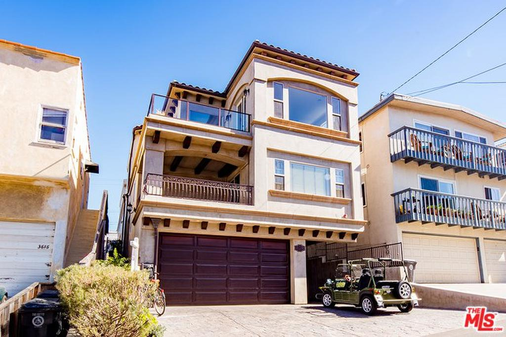 3612 Alma Avenue Manhattan Beach CA
