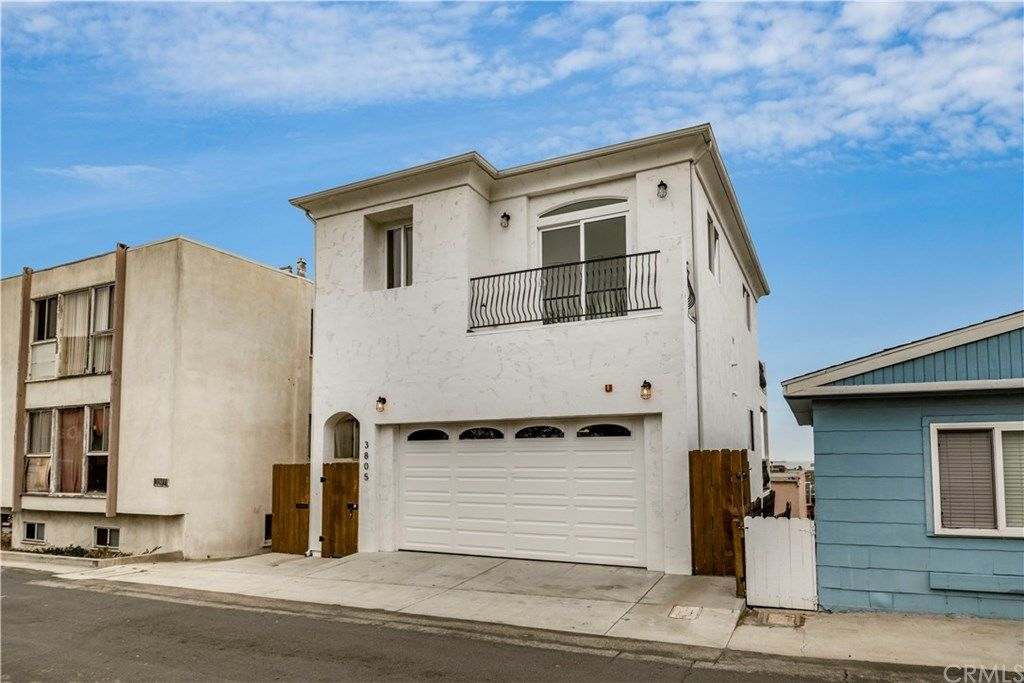 3805 Crest Drive Manhattan Beach CA