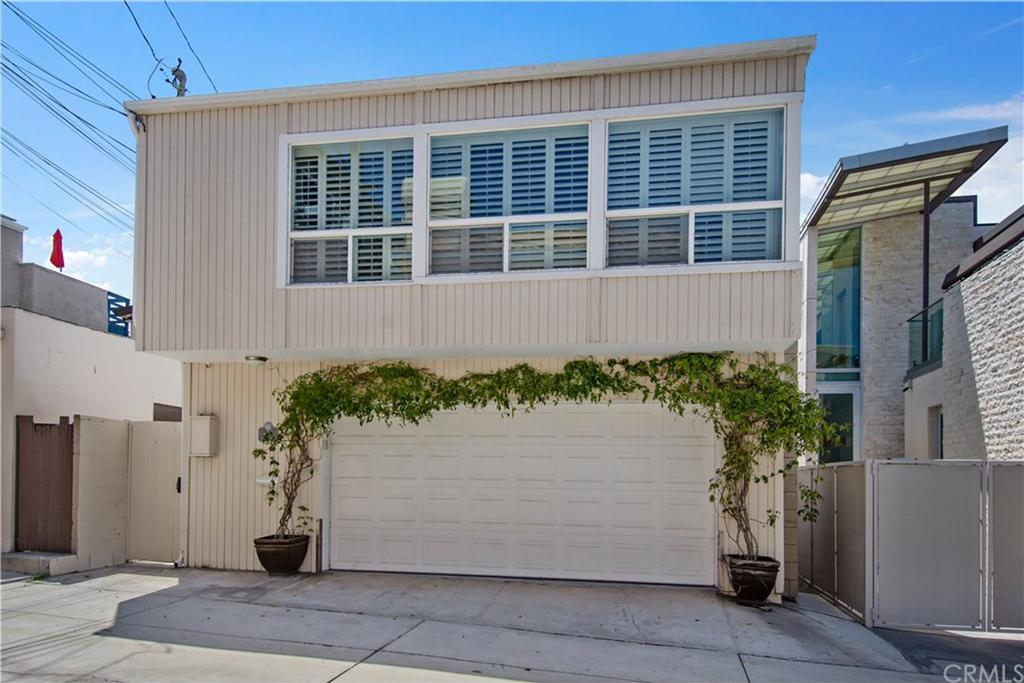 404 21st Place Manhattan Beach CA