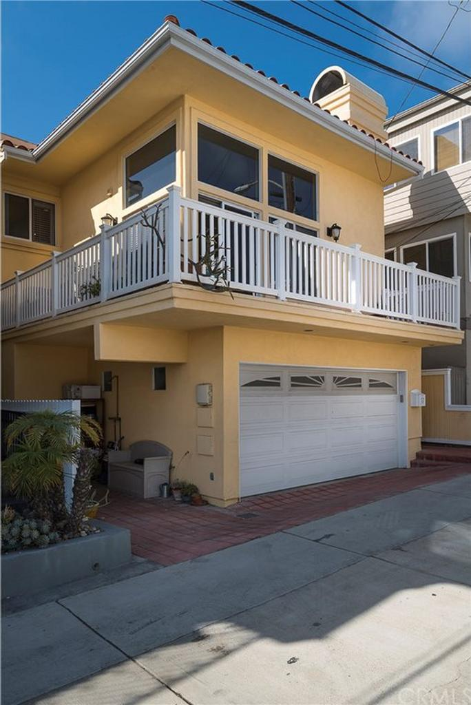 405 21st Place Manhattan Beach CA