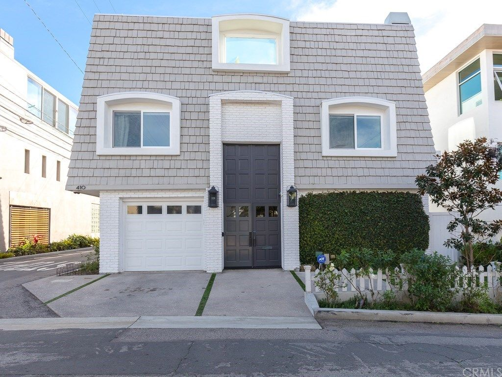 410 31st Street Manhattan Beach CA