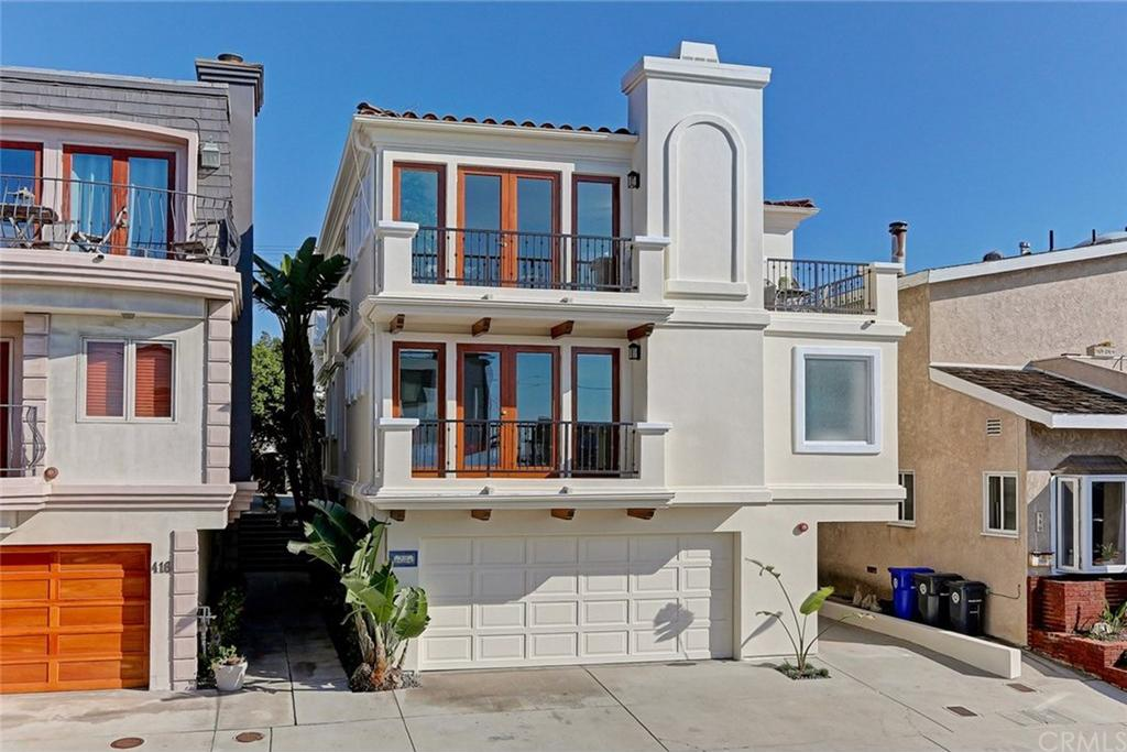 412 Highland Avenue Manhattan Beach CA