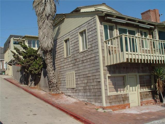 4122 The Strand Manhattan Beach CA