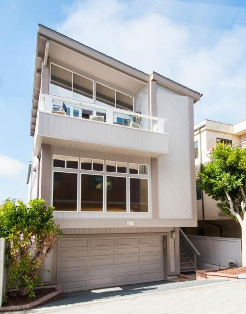 422 Marine Avenue Manhattan Beach CA