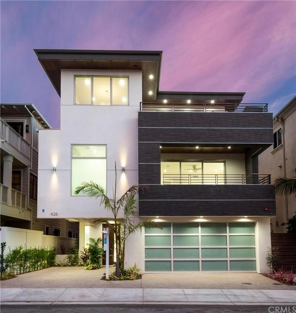 Manhattan Real Estate Trends: Manhattan Beach Confidential