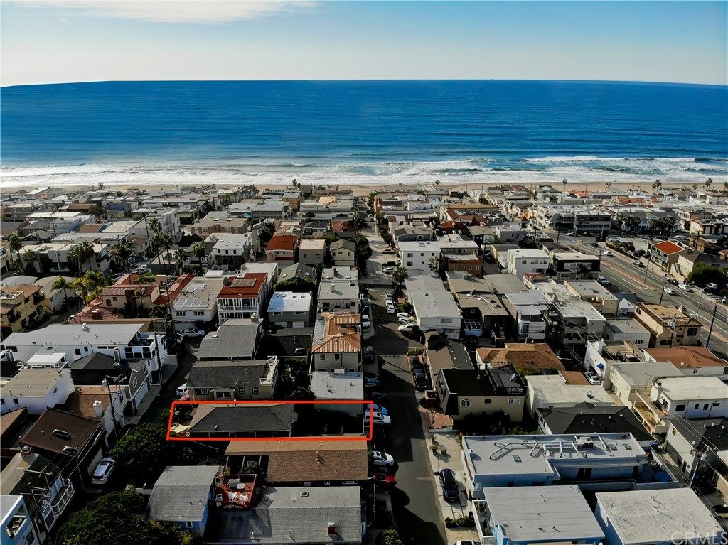 428 36th Street Manhattan Beach CA