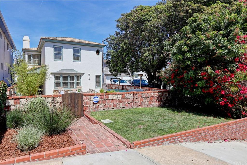 429 20th Street Manhattan Beach CA