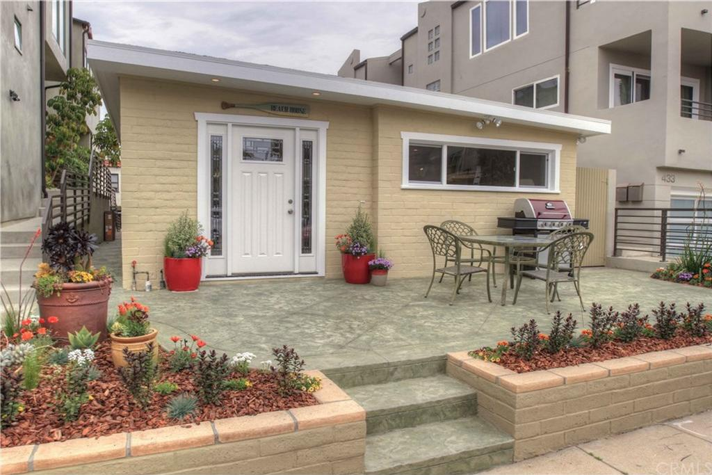 429 Marine Avenue Manhattan Beach CA
