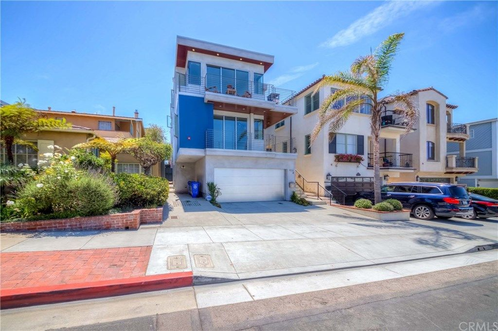432 Marine Avenue Manhattan Beach CA