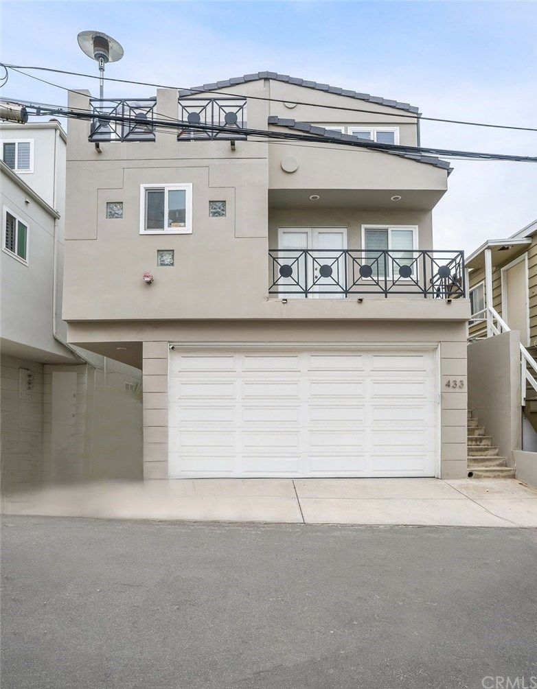 433 Marine Avenue B Manhattan Beach CA