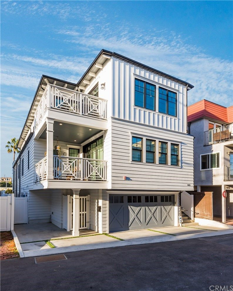 443 23rd Place Manhattan Beach CA