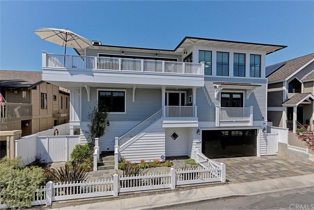 445 33rd Street Manhattan Beach CA