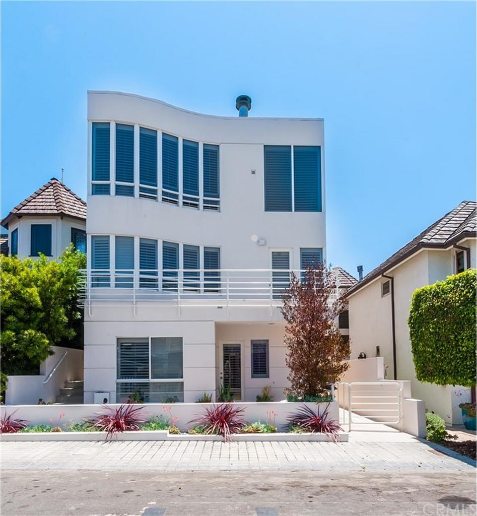 452 27th Street Manhattan Beach CA