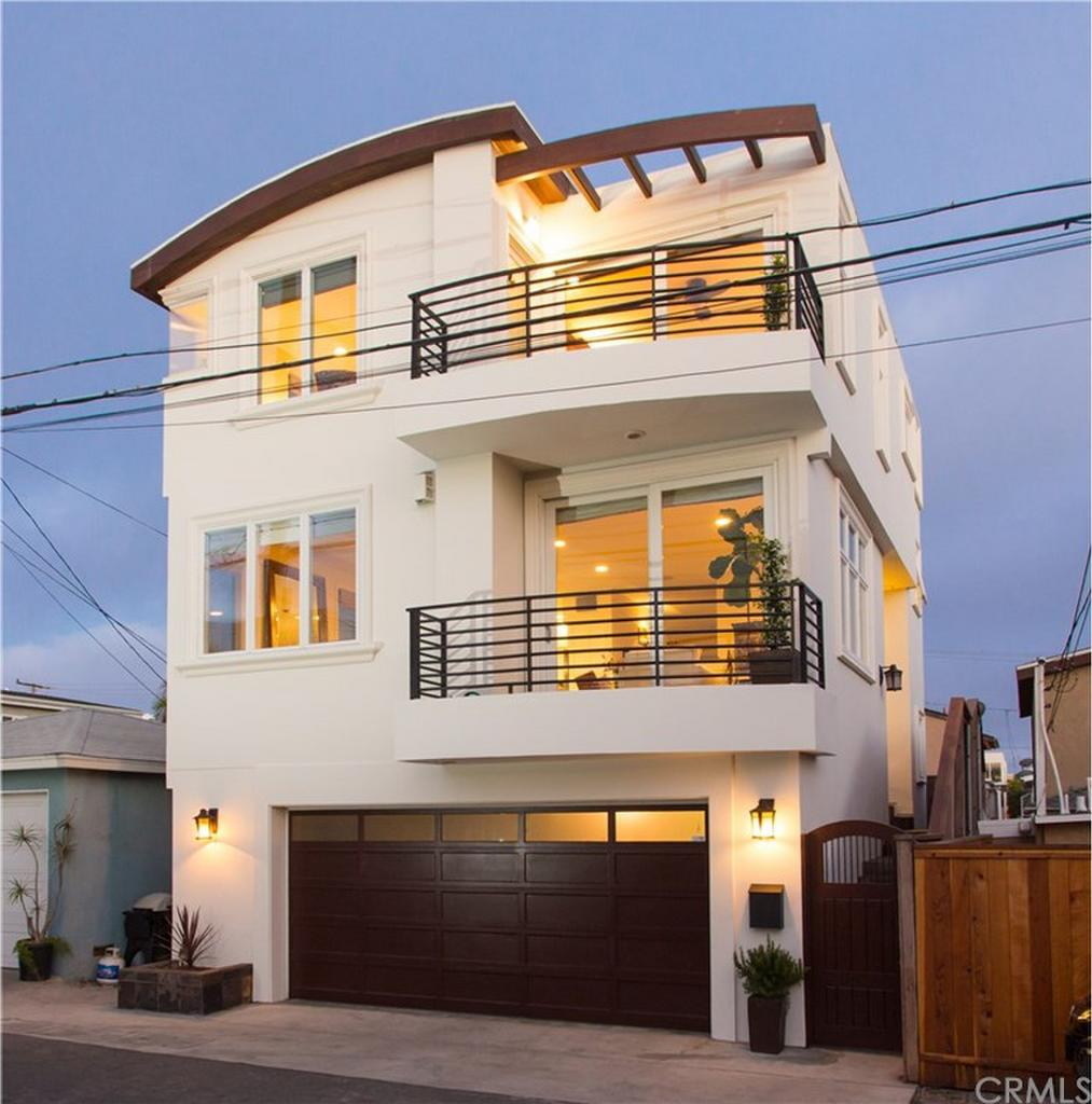 452 28th Place Manhattan Beach CA