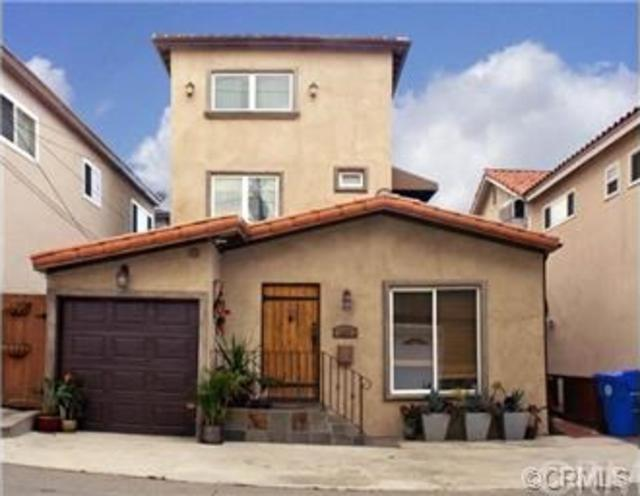 462 36th Place Manhattan Beach CA