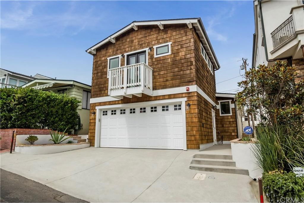 469 29th Street Manhattan Beach CA