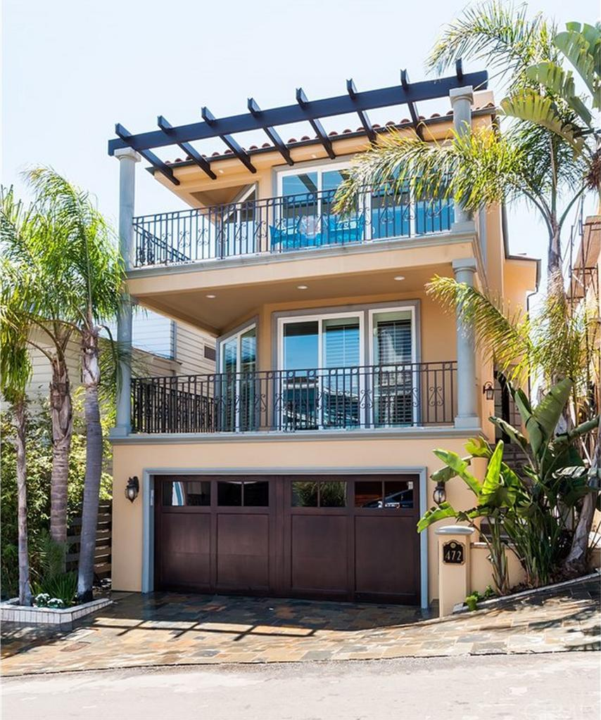 472 29th Street Manhattan Beach CA