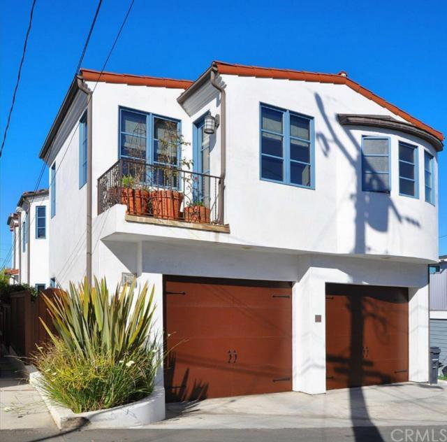 510 23rd Street Manhattan Beach CA