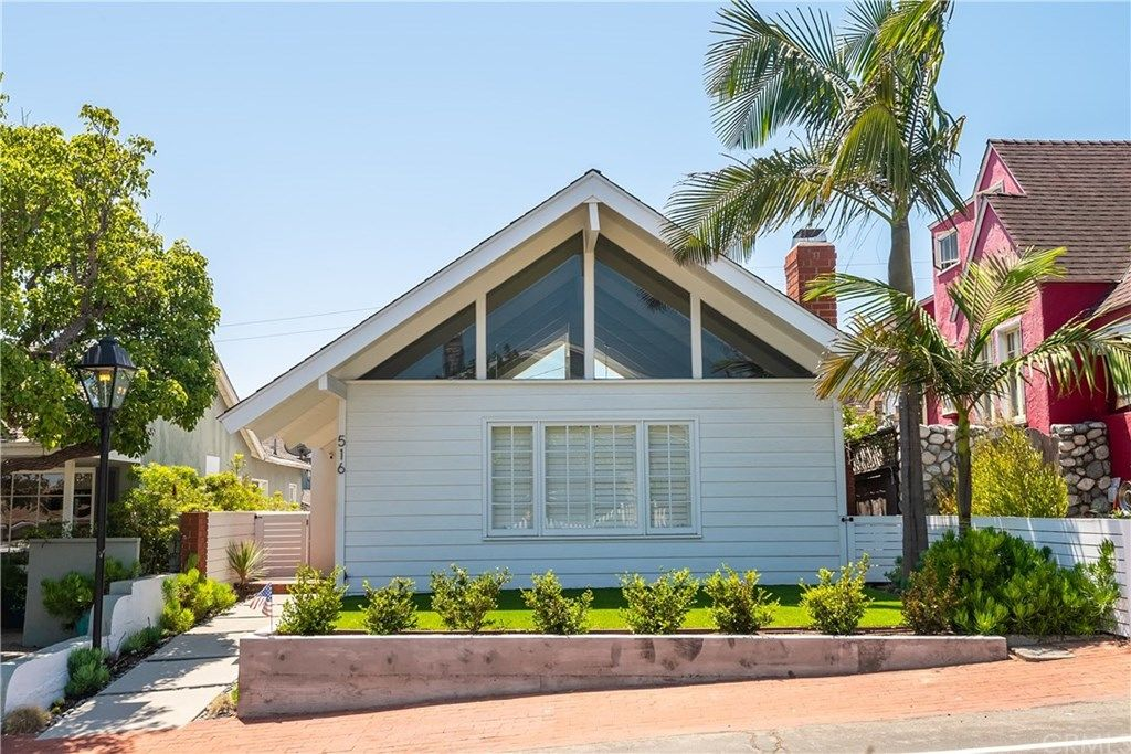 516 Marine Avenue Manhattan Beach CA
