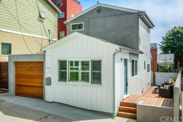 532 5th Place Manhattan Beach CA
