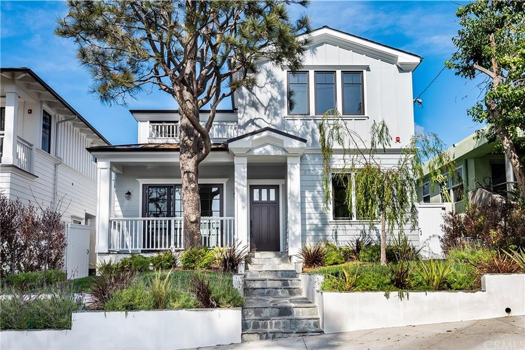 577 31st Street Manhattan Beach CA