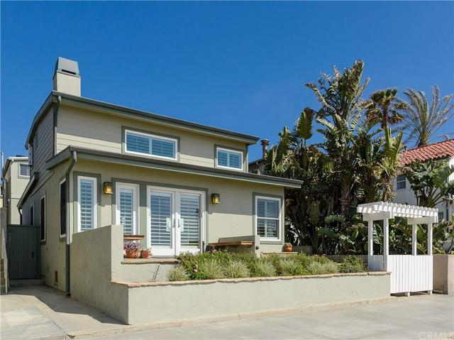 608 The Strand Manhattan Beach CA