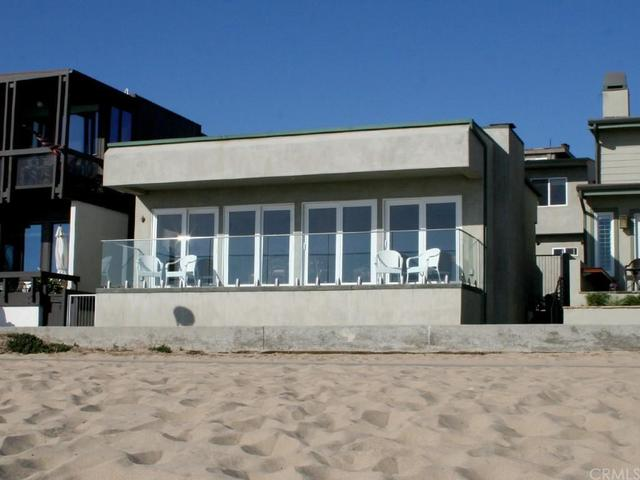 614 The Strand Manhattan Beach CA