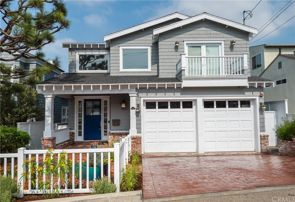 653 26th Street Manhattan Beach CA