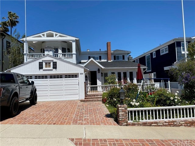 659 18th Street Manhattan Beach CA