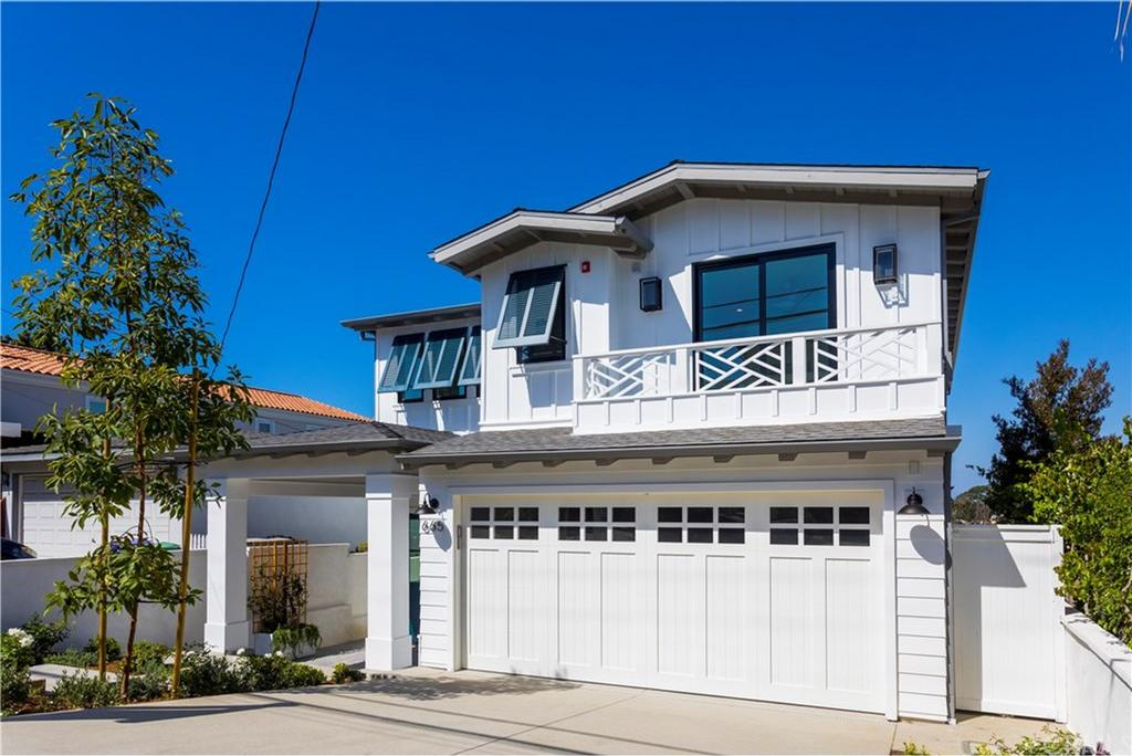 665 19th Street Manhattan Beach CA