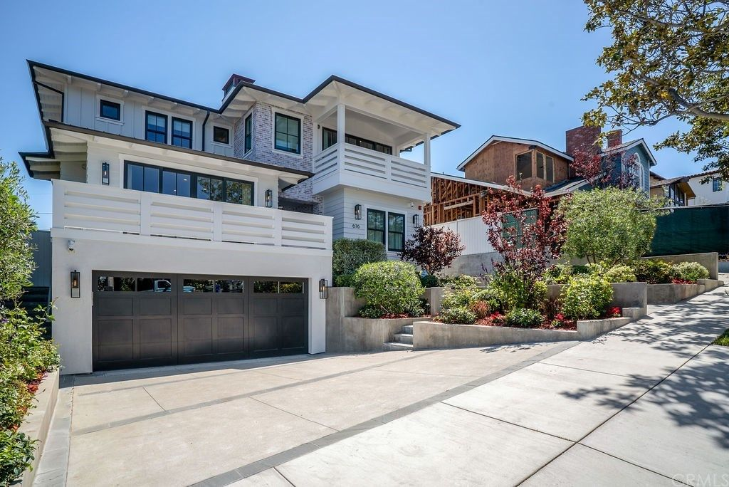 676 18th Street Manhattan Beach CA