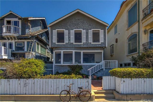 716 The Strand Manhattan Beach CA