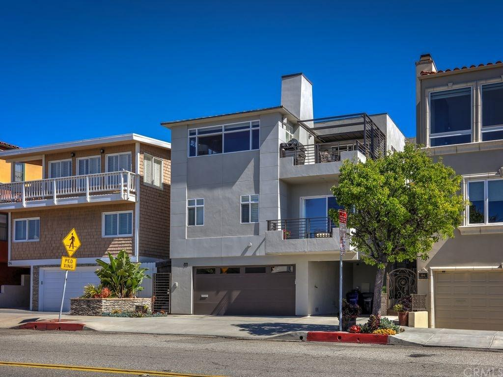 88 Manhattan Avenue Manhattan Beach CA