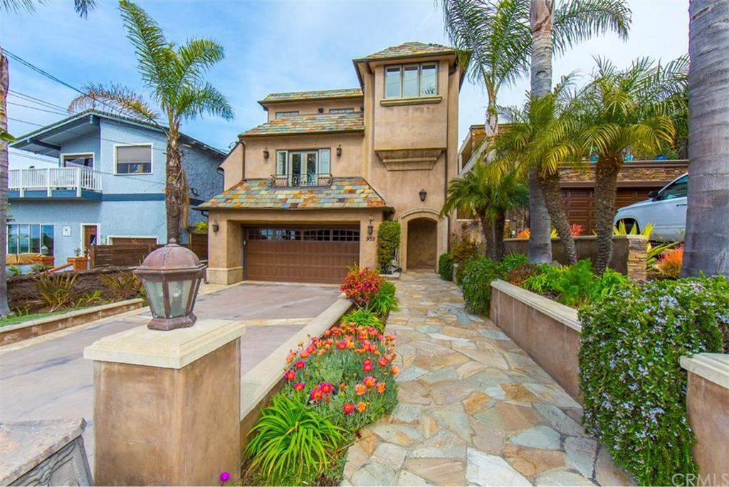 939 Duncan Avenue Manhattan Beach CA