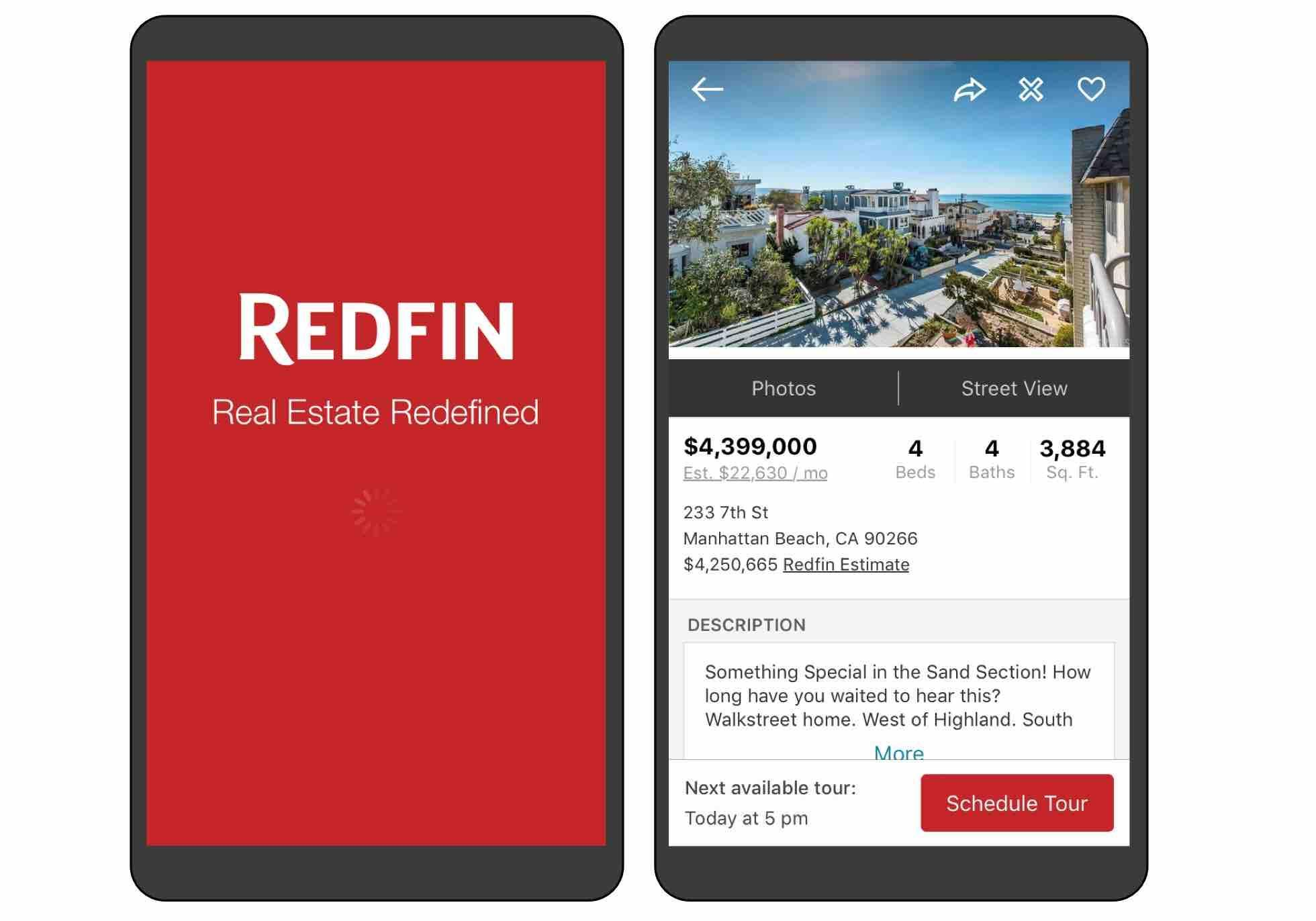 isn t a local agent better than redfin if you re here odds are that you also use zillow and or redfin to track the market mbc can t do everything those corporate types can do but you know that