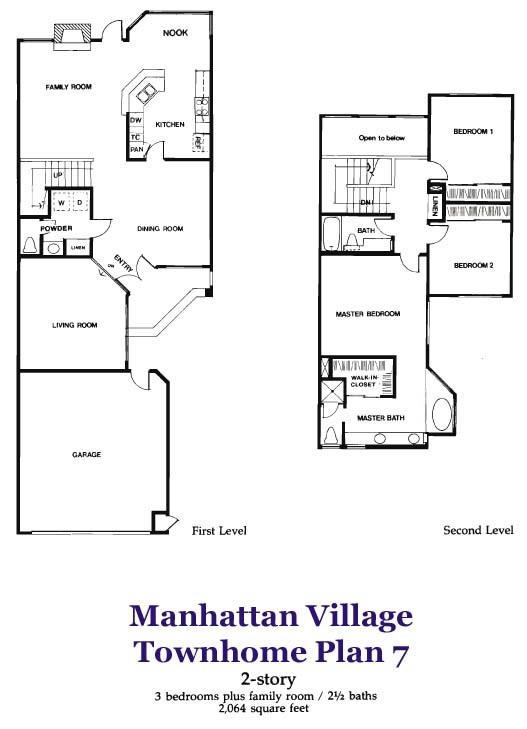 manhattan-village-townhome-floorplan-7